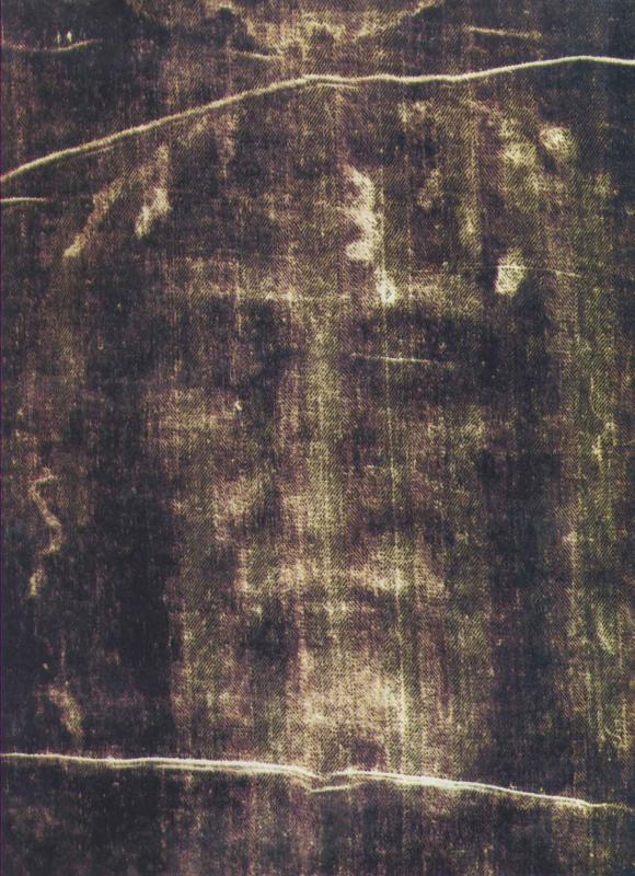Sacra Sindone: Cristo sarebbe stato crocifisso con mani sopra la testa