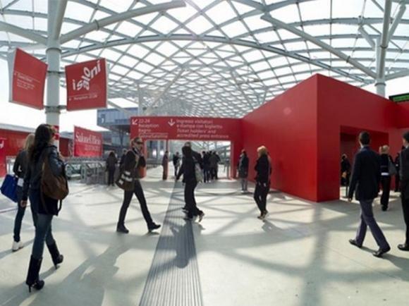 Design e stile protagonisti del Salone Internazionale del Mobile 2014