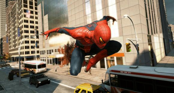 Niente The Amazing Spider-Man 2 per Xbox One