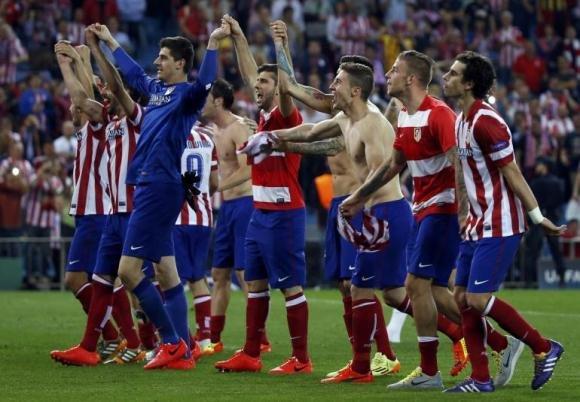 Champions League, ecco le 4 regine: Real, Atletico, Chelsea e Bayern