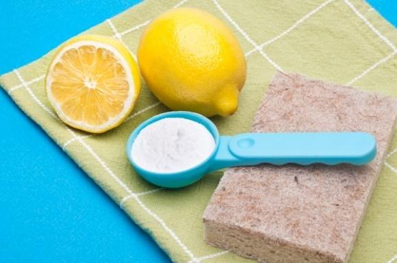 Tre prodotti naturali che possono sostituire i detersivi