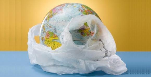 Il Parlamento Europeo approva una riduzione dell'80% dei sacchetti di plastica entro il 2019
