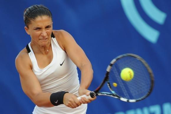 Tennis: Errani e Giorgi battute ora serve l'impresa.