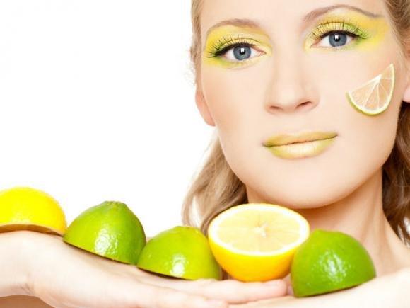 Come curare la pelle con il limone
