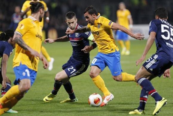 Europa League: la Juventus sbanca Lione, semifinale vicina