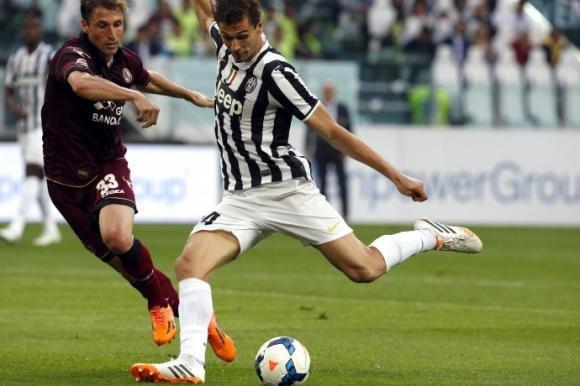 Posticipi: La Juve risponde alla Roma, il Milan supera il Genoa