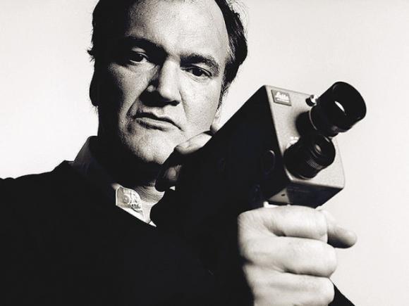 Quentin Tarantino ancora al lavoro su The Hateful Eight