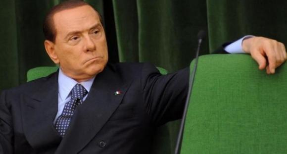 Silvio Berlusconi affidato ai servizi sociali