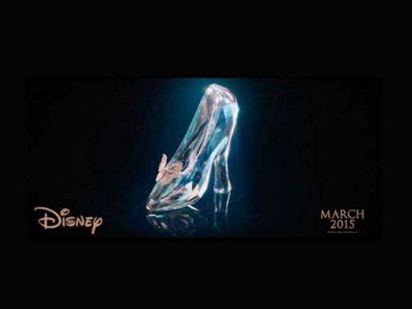 Cenerentola: ecco la scarpetta di Cate Blanchett nel nuovo film