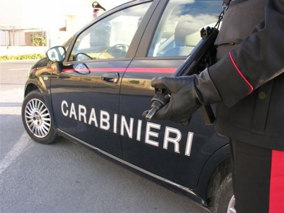 Arrestati 4 carabinieri a Gela per truffa, mafia ed estorsioni