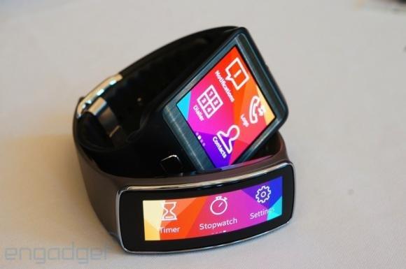 Samsung: in arrivo lo smartwatch che sostituisce lo smartphone