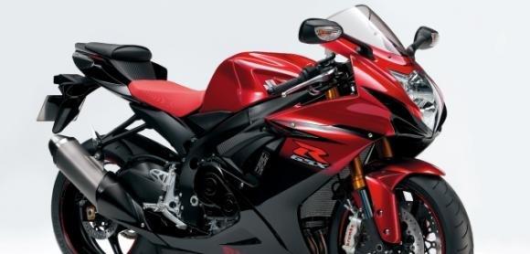 """Suzuki GSX-R750 Z, la nuova """"settemezzo"""" per gli appassionati"""