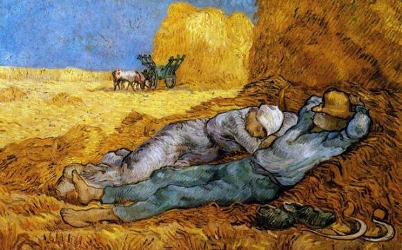 Van Gogh torna a Milano dopo più di 50 anni
