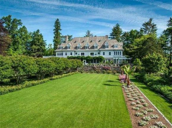 La casa più costosa del mondo, venduta per 147 milioni di dollari