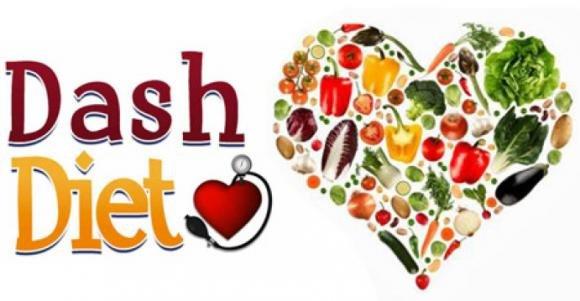 Dieta DASH: per tenere il peso e la pressione sotto controllo