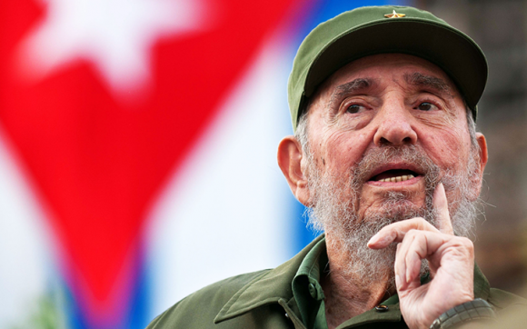Fidel Castro, pubblicati in un libro i lussi e i vizi da capitalista