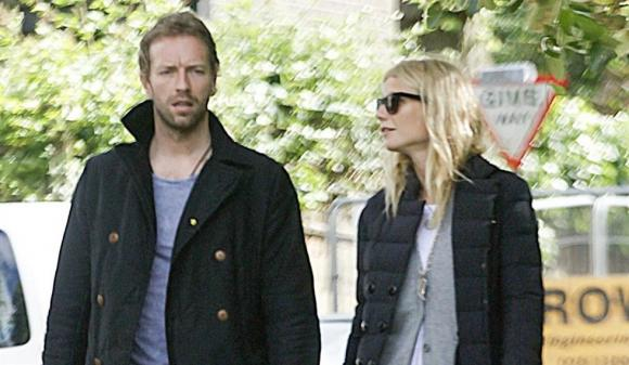 Gwyneth Paltrow e Chris Martin vivono ancora insieme