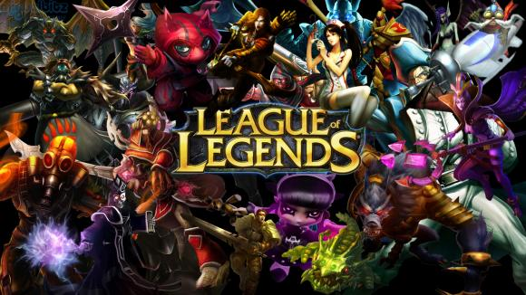 League of Legends: un gioco che non tramonta mai