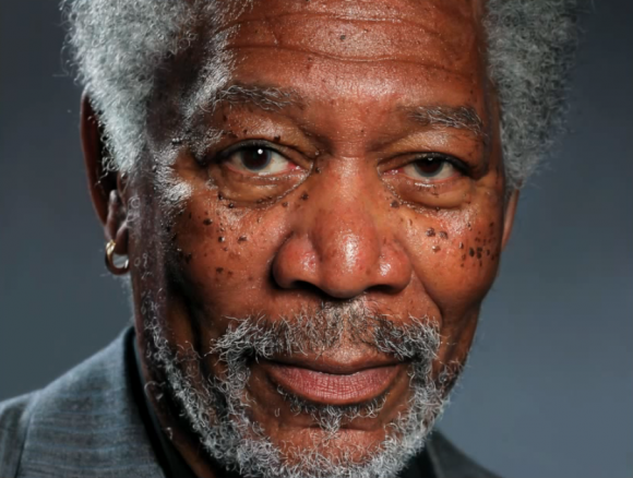Morgan Freeman: presto l'addio al cinema