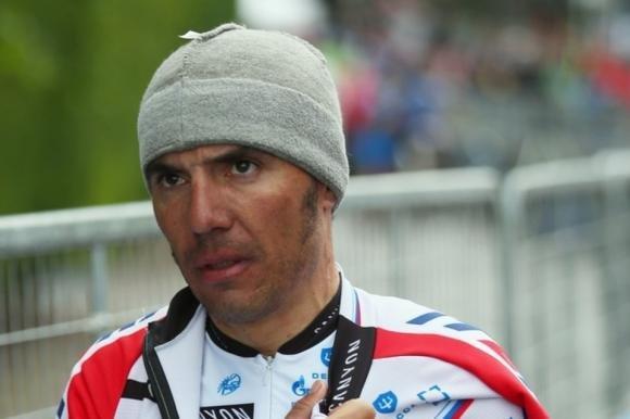 Giro d'Italia: prime sorprese, fuori Purito Rodriguez