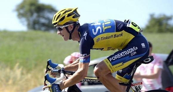 Giro d'Italia: a Rogers l'undicesima tappa