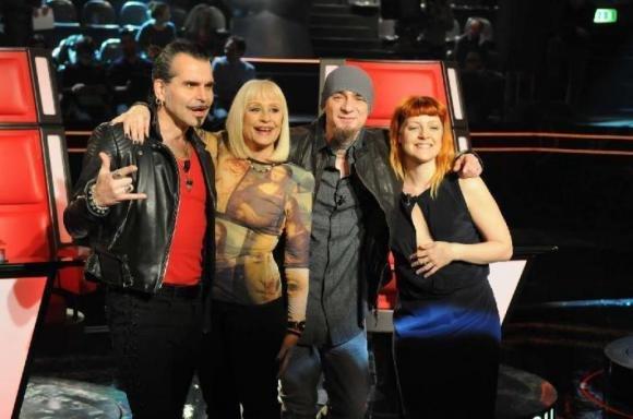 The Voice: ecco i finalisti che si contendono il titolo. C'è anche Suor Cristina