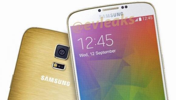 Galaxy F, il nuovo device Samsung si mostra in una foto