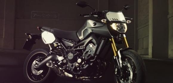 Yamaha MT-09 Street Tracker, nuovo look da scrambler