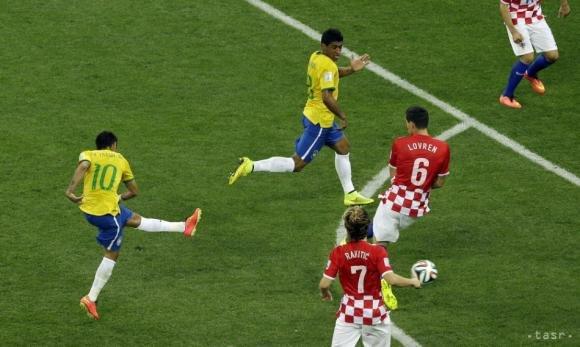 Mondiali 2014: prima partita e prime polemiche