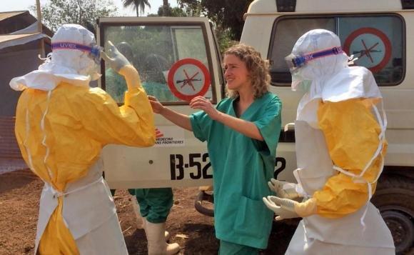 Virus Ebola: ripresa epidemia in Africa Occidentale. Più di 300 contagi