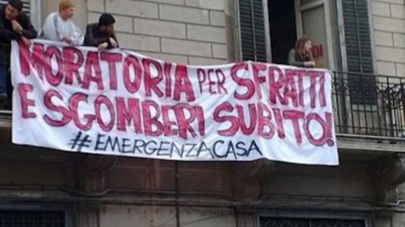 Emergenza case in Sicilia: continuano le occupazioni