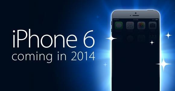 Apple: ecco altre indiscrezioni sull'iPhone 6 e iOS 8