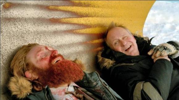 """""""In ordine di sparizione"""", dal 29 maggio al cinema"""