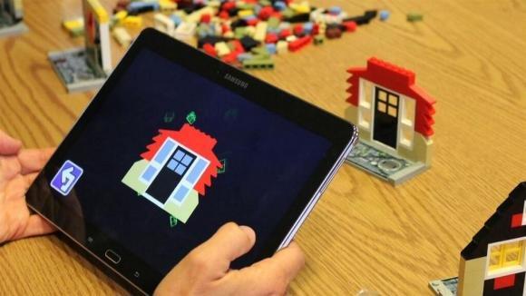 Lego Fusion: un nuovo modo di giocare fra reale e virtuale
