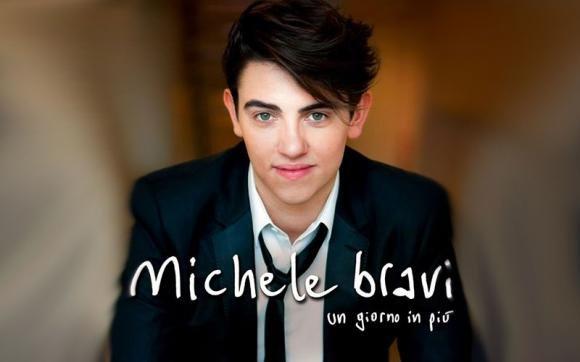 """Michele Bravi: """"A piccoli passi"""" è il nuovo album del vincitore di X Factor"""