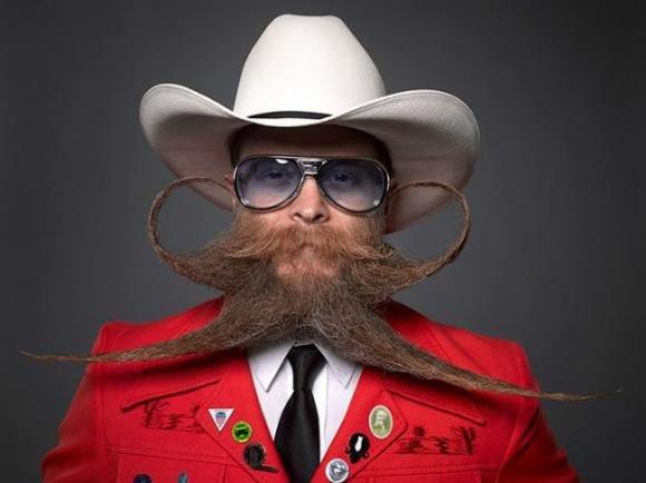 Barba stravagante e un professore perde il posto