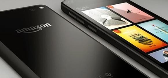 Smartphone Amazon: il primo device del colosso dell'e-commerce