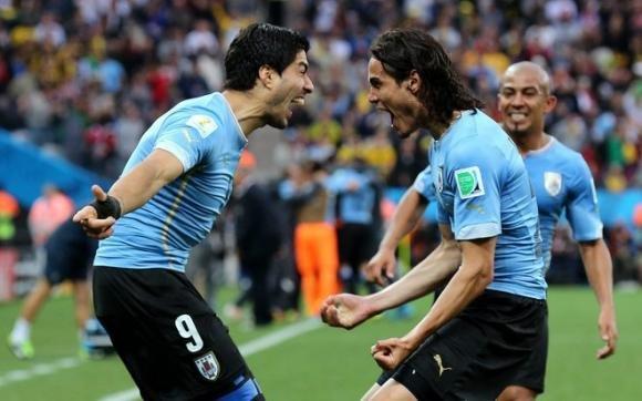 Mondiali 2014: Italia, attenta a quei due