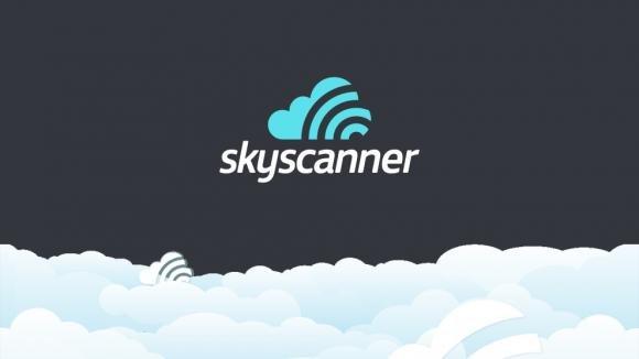 App Skyscanner: voli e hotel sono più economici