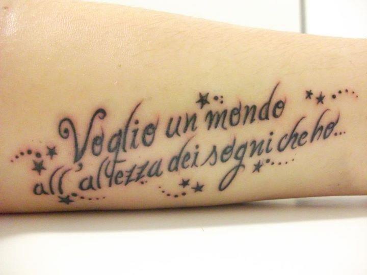 Frasi Sui Cani Da Tatuare.Frasi Per Tatuaggi