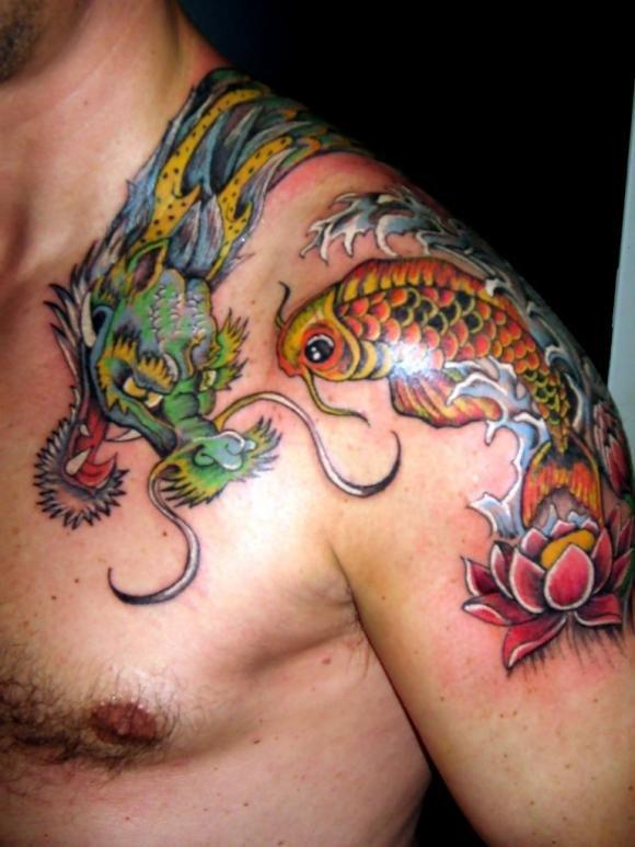 Tatuaggi spartani: significati e idee per il tuo prossimo