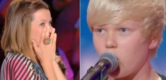 Australia's Got Talent: ragazzo stupisce i giudici con un brano strepitoso