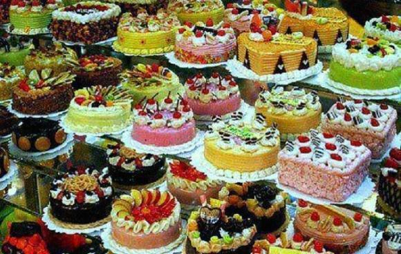 Scoperto l'enzima responsabile della voglia di mangiare dolci