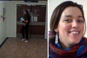 Inghilterra: neomamma scompare dall'ospedale con la figlia di 4 giorni. Trovato il cadavere di una donna