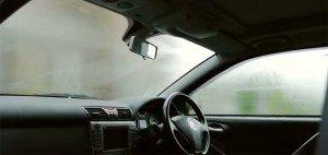 Ecco un rimedio per non far più appannare i vetri della macchina