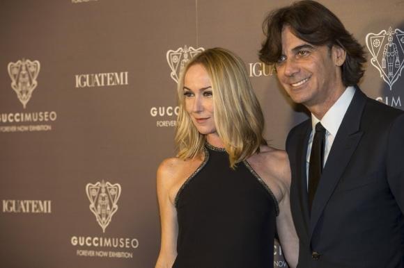 Gucci: svelati i retroscena dell'addio di Frida Giannini e Patrizio di Marco