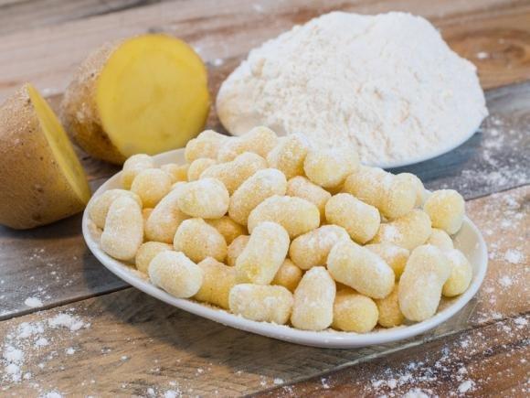 Gnocchi di patate fatti in casa: ricetta e varianti - Fidelity Cucina