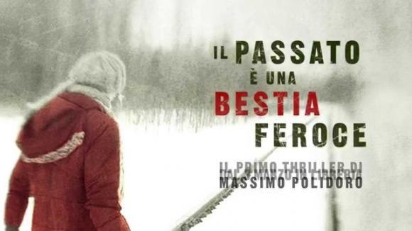 """""""Il passato è una bestia feroce"""" di Massimo Polidoro, in tutte le librerie"""