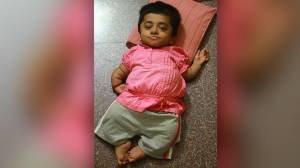 Storia di un'adulta chiusa nel corpo di una bambina: ecco il VIDEO di Girija Srinivas