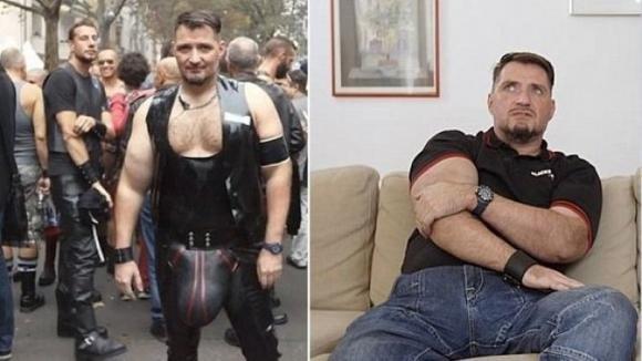 Micha Stunz: l'uomo dal pene siliconato che pesa più di 3 chili!